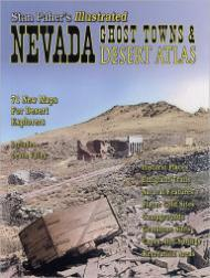 Nevada Ghost Town and Mining Camps: Illustrated Atlasby: Paher. Stanley - Product Image