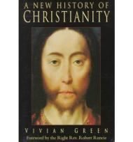 New History of Christianity, A by: Green, Vivian Hubert Howard - Product Image