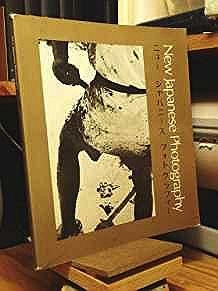 New Japanese PhotographyYamagishi, Shoji (Editor) - Product Image