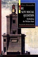 New Social Question, The Harshav, Barbara (Translator) - Product Image