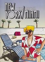 New York/Miamiby: Paringaux, Philippe / Loustal, Jacques  - Product Image