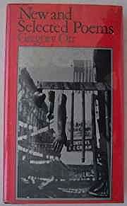 New and Selected Poems (SIGNED COPY)Orr, Gregory - Product Image