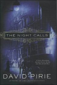 Night Calls, The by: Pirie, David - Product Image
