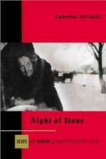 Night of Stone: Death and Memory in Twentieth Century Russiaby: Merridale, Catherine - Product Image
