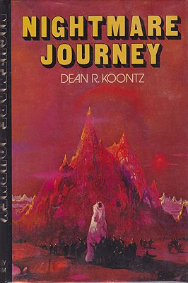 Nightmare JourneyKoontz, Dean R. - Product Image