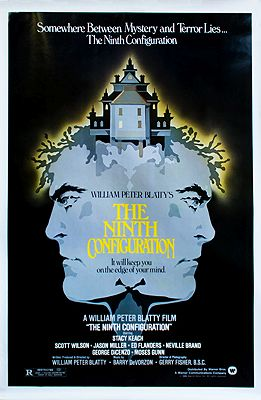 Ninth Configuration, The (MOVIE POSTER)N/A - Product Image