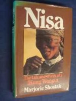 Nisa: The Life and Words of a !Kung Womanby: Shostak, Marjorie - Product Image