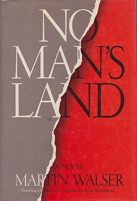 No Man's LandWalser, Martin - Product Image