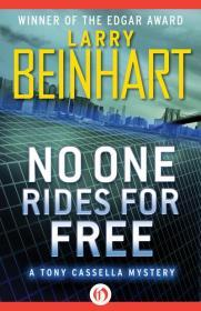 No One Rides for FreeBeinhart, Larry - Product Image