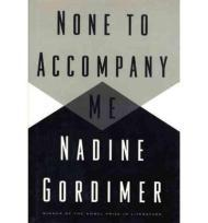 None to Accompany Meby: Gordimer, Nadine - Product Image