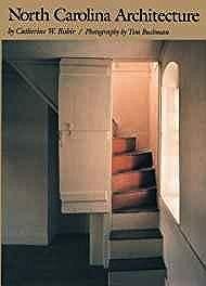 North Carolina ArchitectureBishir, Catherine W. - Product Image
