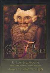 Nutcracker, The Hoffmann, E. T. A. - Product Image