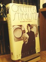 O'Keeffe and Stieglitz: An American Romanceby: Eisler, Benita - Product Image