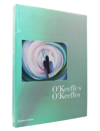 O'Keeffe's O'Keeffes - The Artists Collectionby: Lynes, Barbara Buhler - Product Image