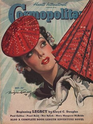 Book Categories - Main Shop - Vintage Magazine Covers and Ads