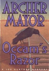 Occams RazorMayor, Archer - Product Image