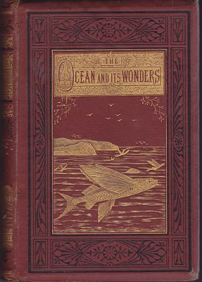 Ocean and Its Wonders, TheBallantyne, R.M. - Product Image
