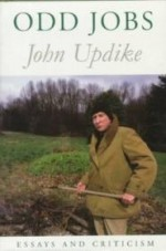 Odd Jobs: Essays and Criticismby: Updike, John - Product Image