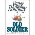 Old Soldier: A Novelby: Bourjaily, Vance - Product Image