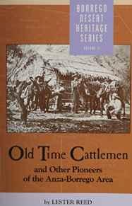 Old Time Cattlemen Anza-BorregoReed, Lester - Product Image