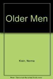 Older Men (SIGNED COPY)Klein, Norma - Product Image