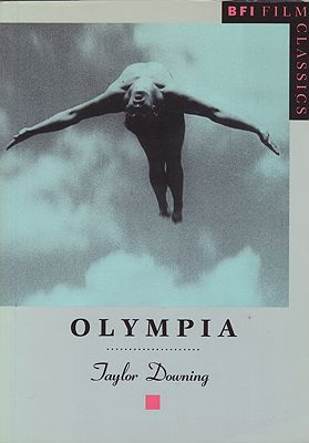 Olympia (BFI Film Classics)Downing, Taylor - Product Image