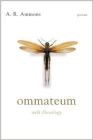 Ommateum: With Doxology: Poemsby: Ammons, A. R. - Product Image