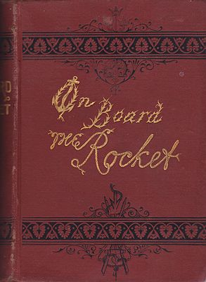 "On Board The ""Rocket""Adams, Robert C. - Product Image"