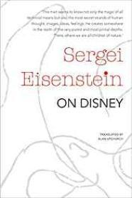 On Disneyby- Eisenstein, Sergei - Product Image