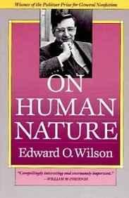 On Human NatureWilson, Edward O. - Product Image