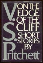 On the Edge of Cliffby: Pritchett, V.S. - Product Image