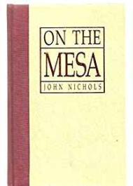 On the Mesaby: Nichols, John - Product Image