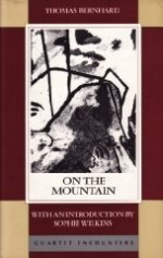 On the Mountainby: Bernhard, Thomas - Product Image