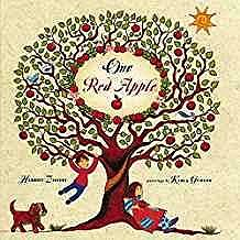 One Red AppleZiefert, Harriet, Illust. by: Karla Gudeon - Product Image