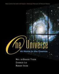 One Universe: At Home in the CosmosNeil de Grasse Tyson, Charles Tsun-Chu Liu, Robert Irion - Product Image