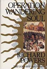 Operation Wandering Soulby: Powers, Richard - Product Image