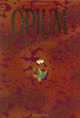 Opium: A Journey Through Timeby: Shearing, Colin - Product Image