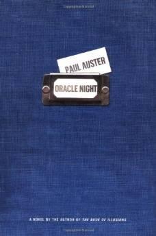 Oracle nightAuster, Paul - Product Image