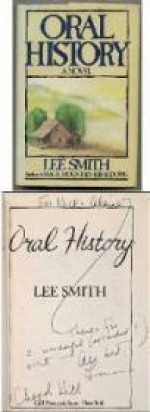 Oral Historyby: Smith, Lee - Product Image