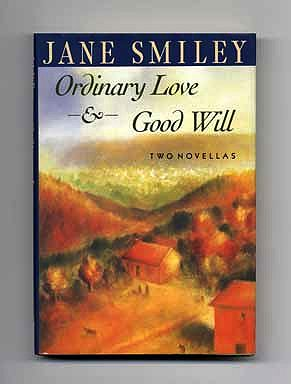 Ordinary Love & Good Willby: Smiley, Jane - Product Image