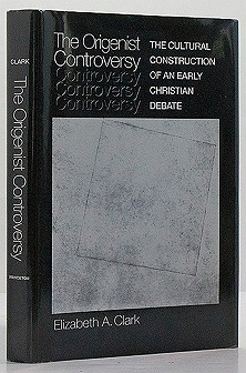 Origenist Controversy, The Clark, Elizabeth A. - Product Image