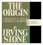 Origin, The : A Biographical Novel of Charles Darwinby: Stone, Irving - Product Image
