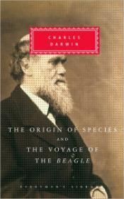 Origin of Species and the Voyage of the Beagle, TheDarwin, Charles - Product Image