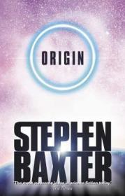 Originby: Baxter, Stephen - Product Image