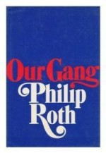 Our Gangby: Roth, Philip - Product Image