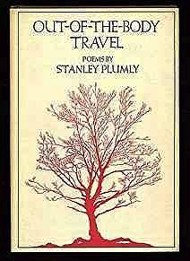 Out-of-the-Body Travel (SIGNED COPY)Plumly, Stanley - Product Image