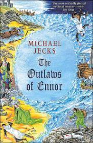 Outlaws of Ennor, The by: Jecks, Michael - Product Image