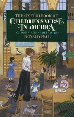 Oxford Book of Children's Verse in America, The by: Hall, Donald (Editor) - Product Image