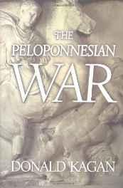 PELOPONNESIAN WAR, TheKagan, Donald - Product Image