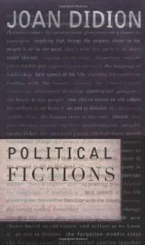 POLITICAL FICTIONSDidion, Joan - Product Image